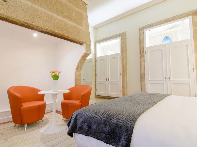 Interior Diseño Baiona Mendoza