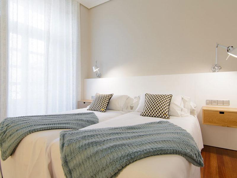 Habitación hotel Baiona Mendoza 14