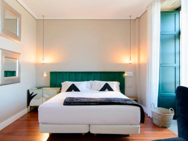 premium hotel baiona